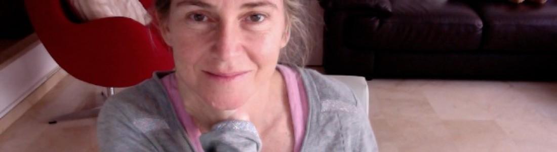 Poesía desde la cápsula. Diario de un cambio 48